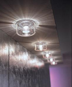 Oty light - blo - Spot De Plafond Encastré