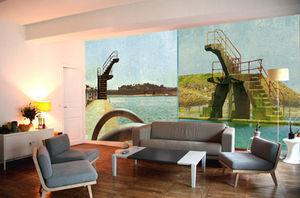 Wasabi déco -  - Décoration Murale