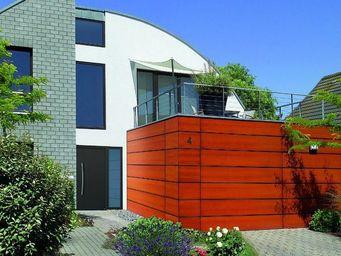 Hormann France -  - Porte D'entr�e Pleine
