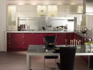 Elite Trade Kitchens -  - Cuisine Contemporaine