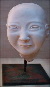 Cecile Chappat -  - Sculpture