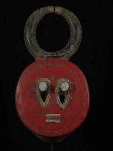 Art-africain.fr -  - Masque