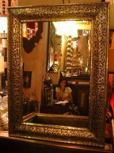 MEDINA TOUCH -  - Miroir