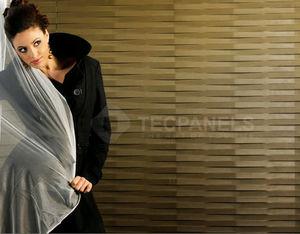 TECPANELS -  - Revêtement Mural