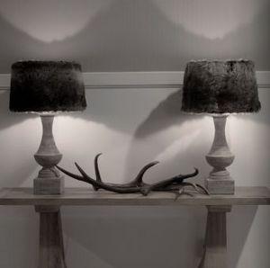 KINGSBRIDGE COLLECTIONS -  - Lampe À Poser