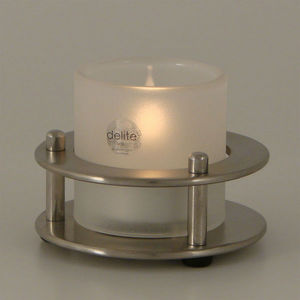 Delite - tealight candle holder - Porte Bougies