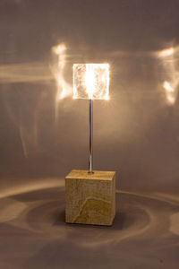 KENJI CRÉATION - feeling - Lampe À Poser
