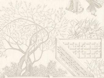 Equipo DRT - adagio_moderato_natur - Papier Peint