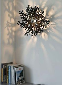Lumen Center Italia - leaves 21 - Applique
