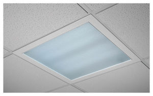 Hacel Lighting - scenaric daylight - Plafonnier