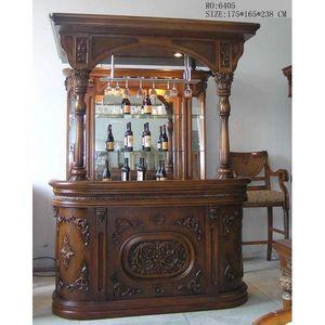 Worldwide Reproductions - home bar - Comptoir De Bar