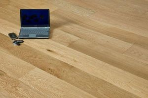Xylo Flooring - strip oak rustic - Parquet