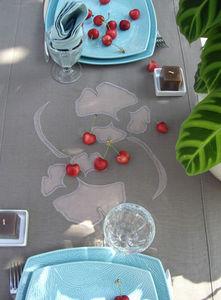 ISA M -  - Chemin De Table