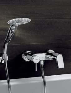 TopEau.com - robinet mitigeur, mitigeur bain douche hansastela - Mitigeur Bain Douche