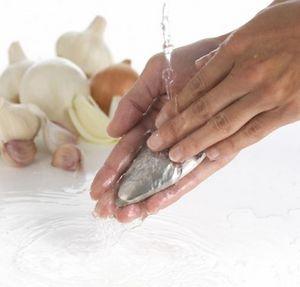 Mastrad - savon d'acier deos - Savon D'acier