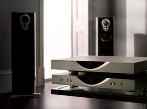 Linn Products -  - Enceinte Acoustique
