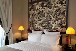 HOTEL ATHENEE -  - Idées: Chambres D'hôtels
