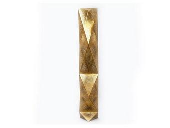 WORKSHOPDESIGN - etch brass - Lampadaire