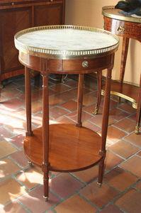 Galerie de Crécy -  - Table Bouillotte
