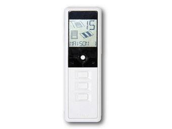 Wimove - emetteur multicanaux ecran lcd frequence 433.42 mh - Télécommande