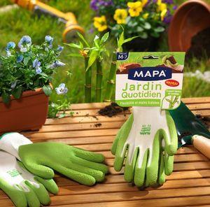 MAPA -  - Gants De Jardin