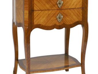 Taillardat - courtois - Table De Chevet