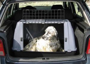 ZOLUX - grand cage de transport pour grand chien 88x51x58c - Cage D'extérieur