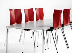 Engelbrechts -  - Table De Conférence