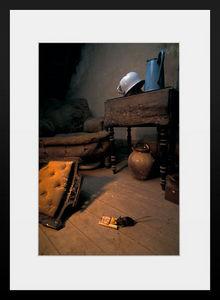 PHOTOBAY - la souris du grenier - Photographie