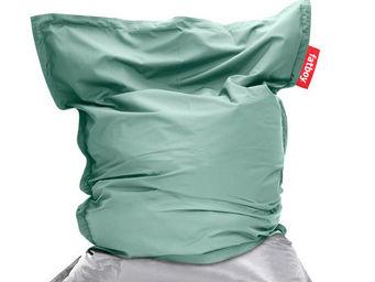 Fatboy - the jacket light aquamarine - Housse De Pouf