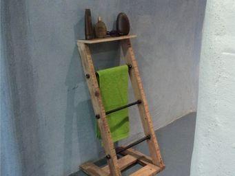 Eco-sensible lifestyle -  - Porte Serviettes