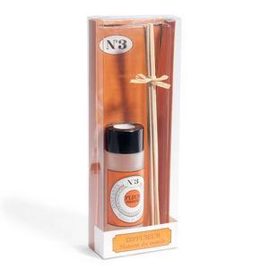 Maisons du monde - diffuseur fleur d'oranger 100ml - Diffuseur De Parfum Par Capillarité