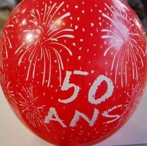 FESTIFUN -  - Ballon Gonflable