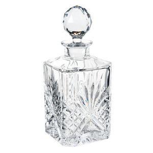 Maisons du monde - cristalit - Carafe À Whisky