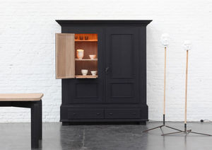 D. MADE BY DEKONINCK COLLECTIONS -  - Armoire De Cuisine