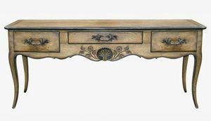 Moissonnier -  - Table Bureau