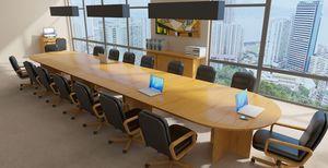 DYRLUND -  - Table De Conférence