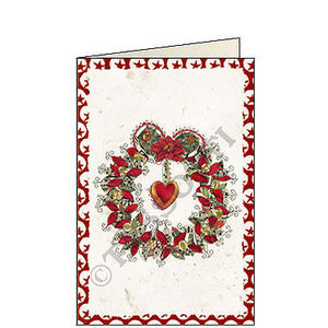 Tassotti -  - Carte De Voeux