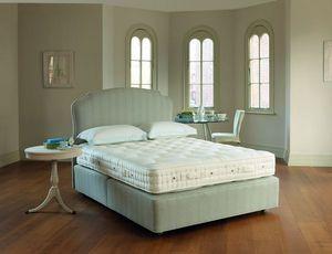 Savoir Beds - baronet superb - Lit Double