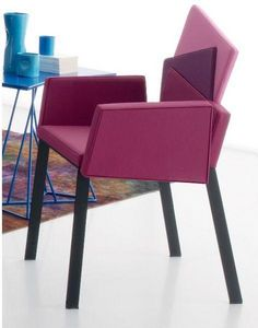ITALY DREAM DESIGN - karma - Fauteuil