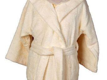 SIRETEX - SENSEI - peignoir enfant en forme de chien - Peignoir Enfant