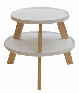 NORRMADE -  - Table Basse Ronde