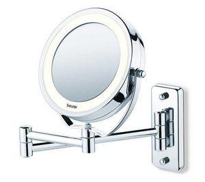 Beurer - miroir grossissant clair bs59 - Miroir Grossissant