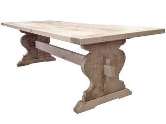 Malvini - jerome - Table Monastère