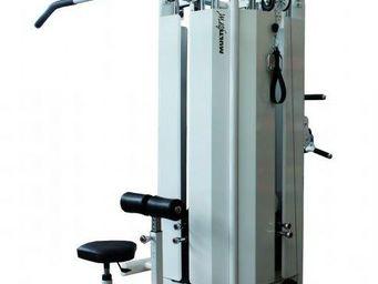 MULTIFORM - multi-fonctions - tirage 4 - Appareil De Gym Multifonctions