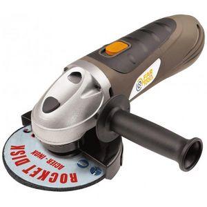 FARTOOLS - meuleuse d'angle 800 watts 125 mm fartools - Meuleuse