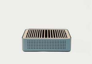 RS Barcelona - mon oncle bbq - Barbecue Portable