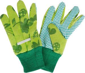 KIDS IN THE GARDEN - gants de jardinage en coton et polyester pour enfa - Gants De Jardin