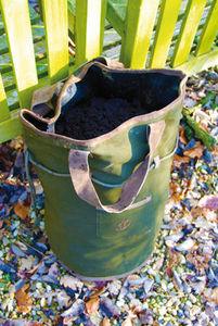 Esschert Design - cartouchière pour cultivateur renforcé à 2 fois 32 - Sac À Herbe