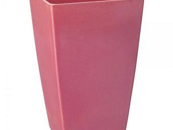 NetCadeau - vase bambou rose - Cache Pot